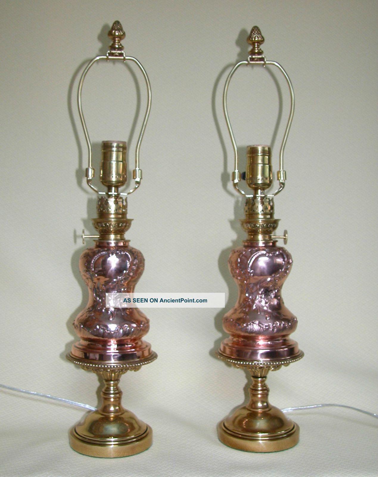 art nouveau lamps photo - 4
