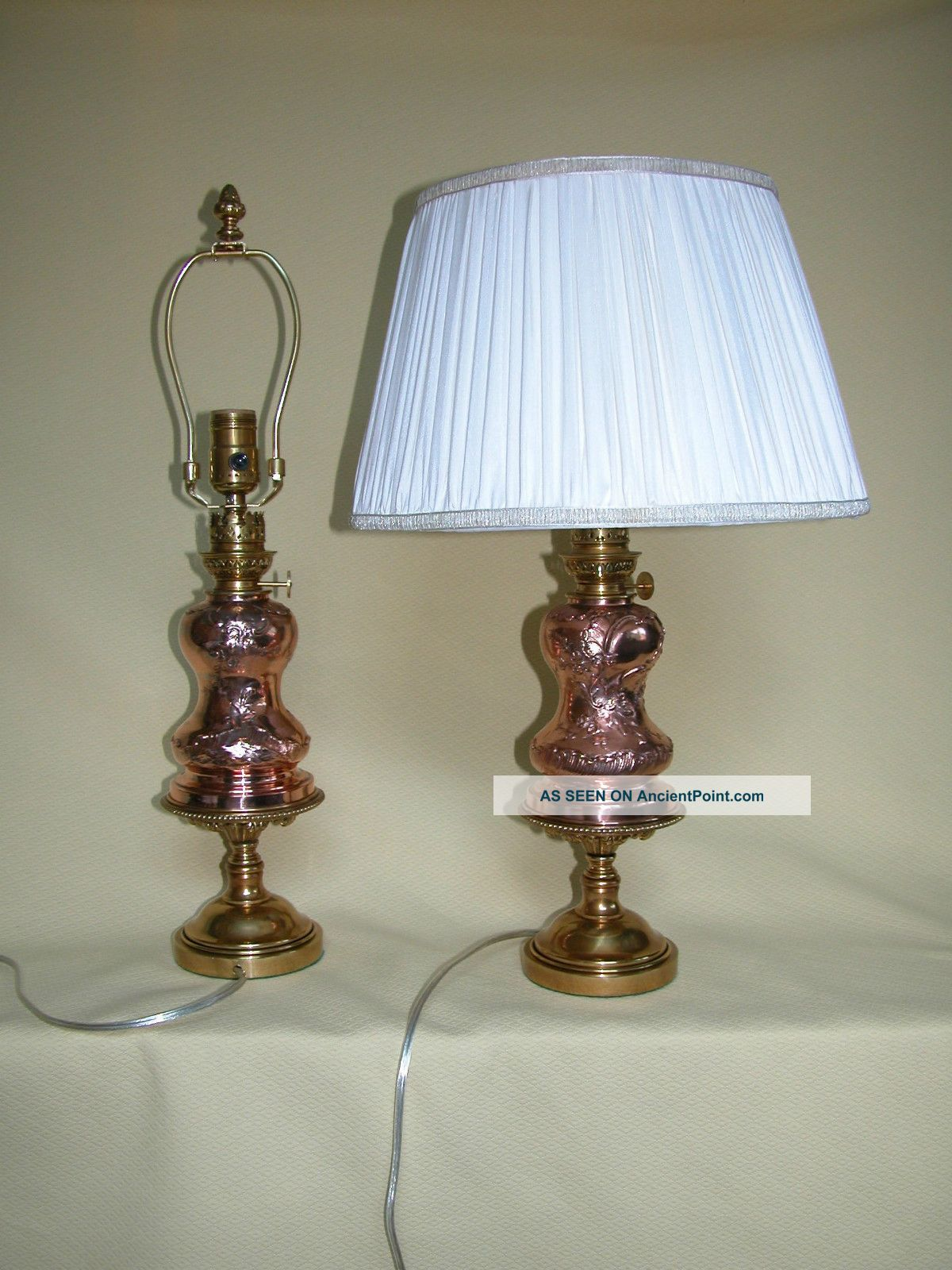 art nouveau lamps photo - 7