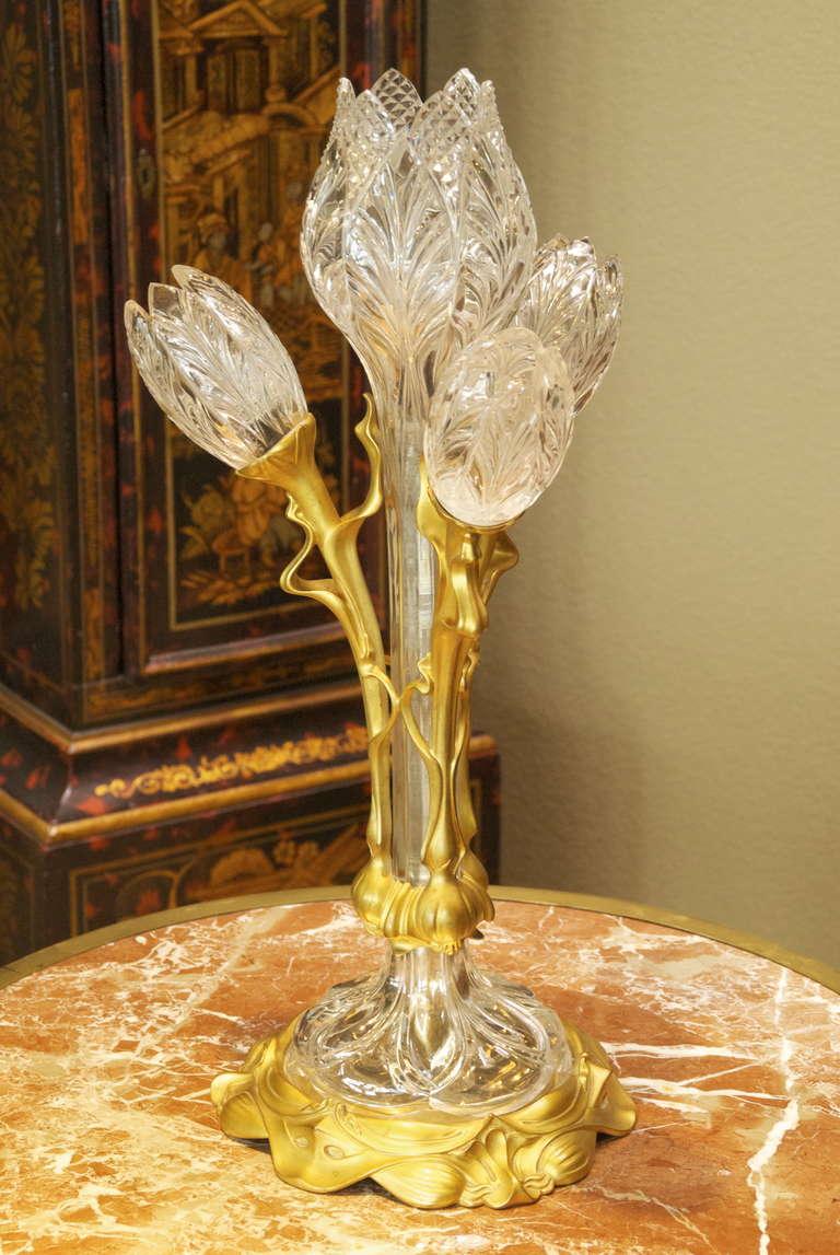 art nouveau table lamps photo - 9