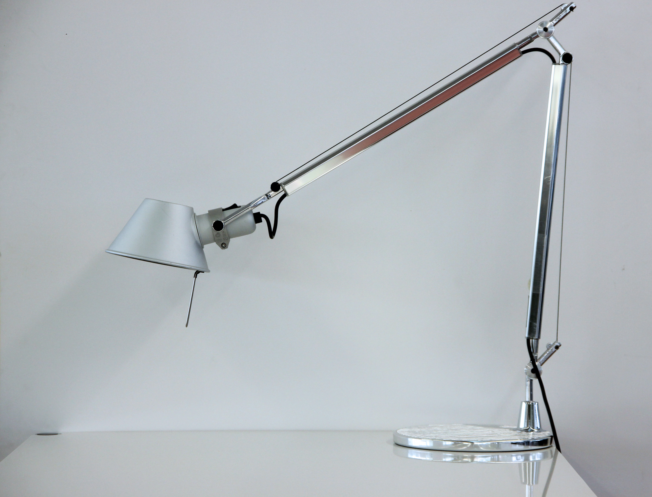 Artemide Lamps Reasons To Buy Warisan Lighting