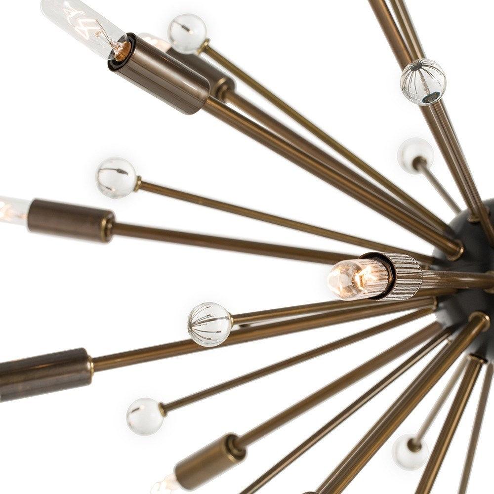 arteriors floor lamp photo - 5