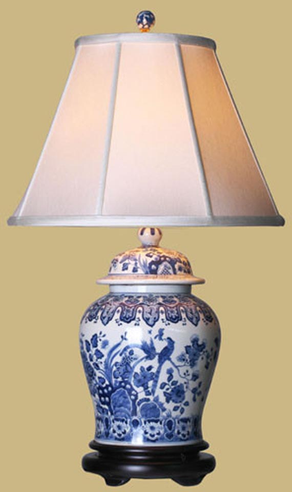 asian lamps photo - 2