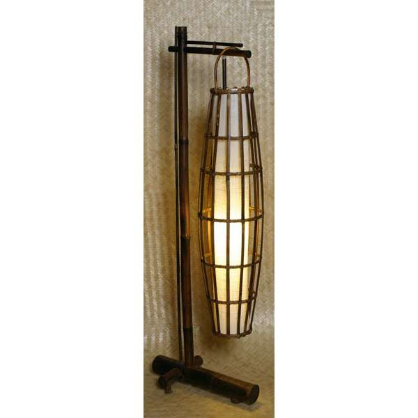 asian style lamps photo - 10
