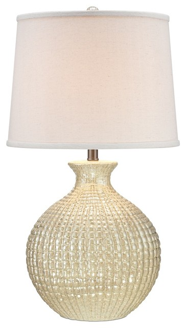 asian table lamps photo - 4
