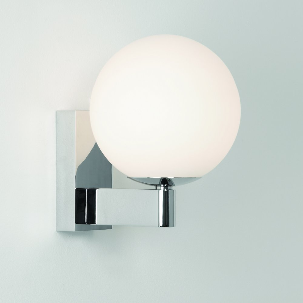 astro wall lights photo - 6