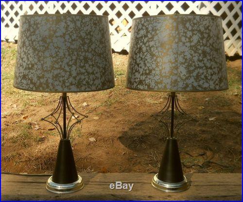 atomic lamps photo - 8