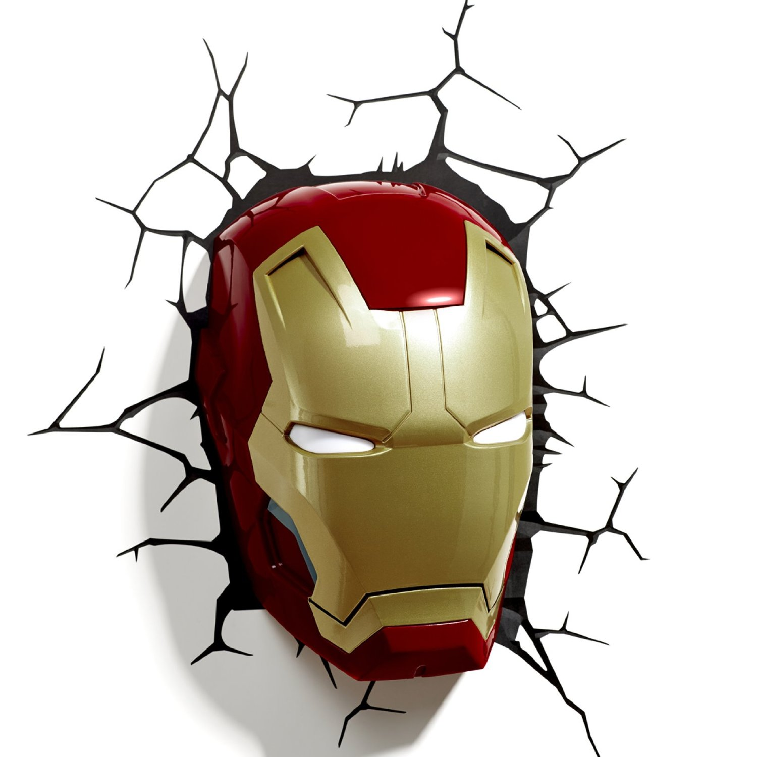 avengers led wall lights photo - 10