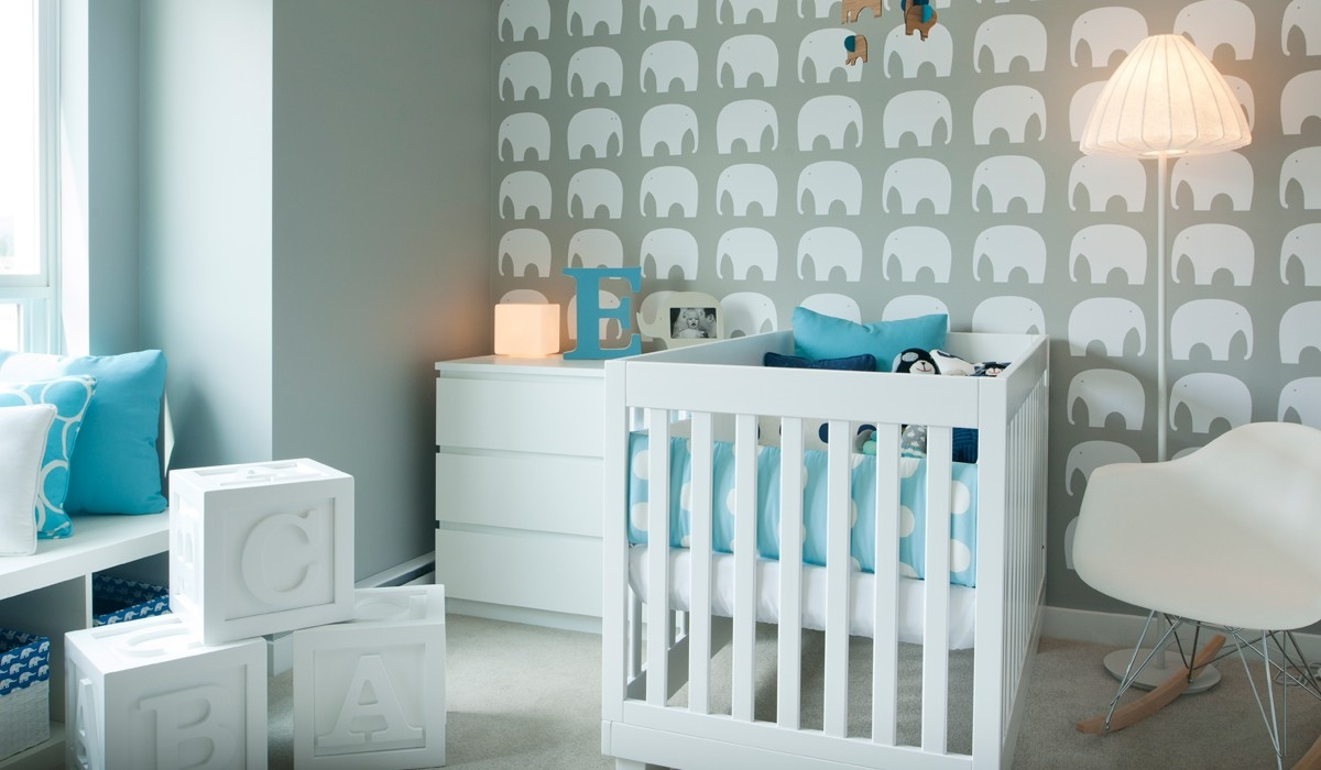 baby boy lamps photo - 7