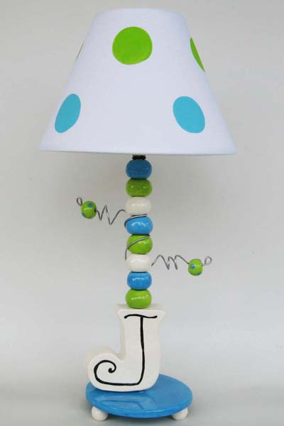 baby boy lamps photo - 9