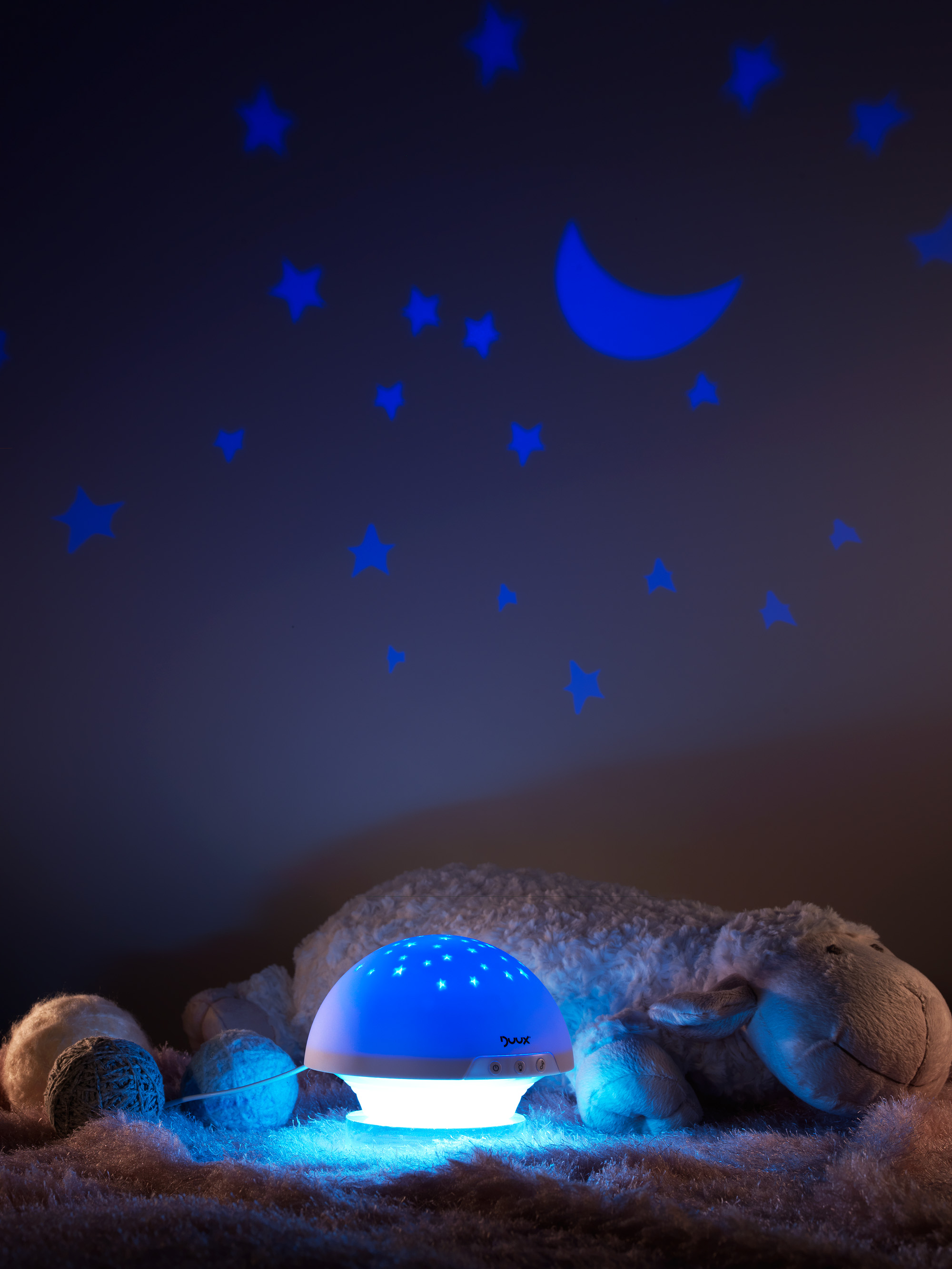 baby ceiling light projector photo - 2