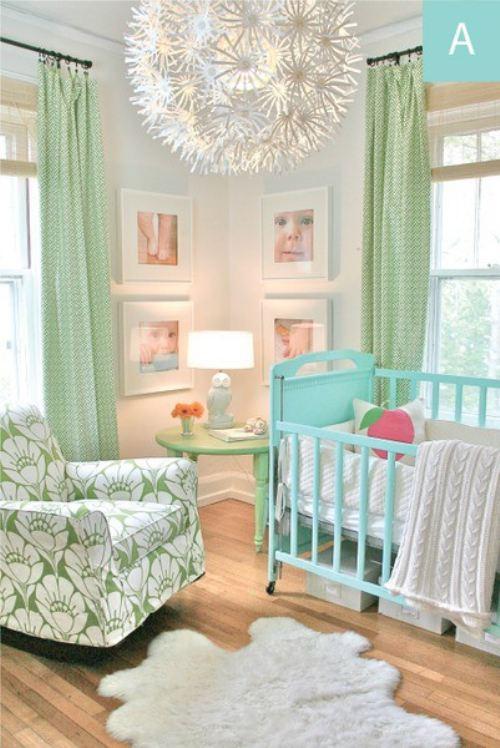 baby girl lamps photo - 5