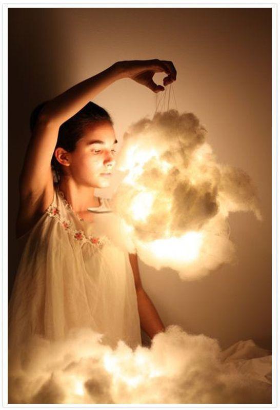 baby girl lamps photo - 7