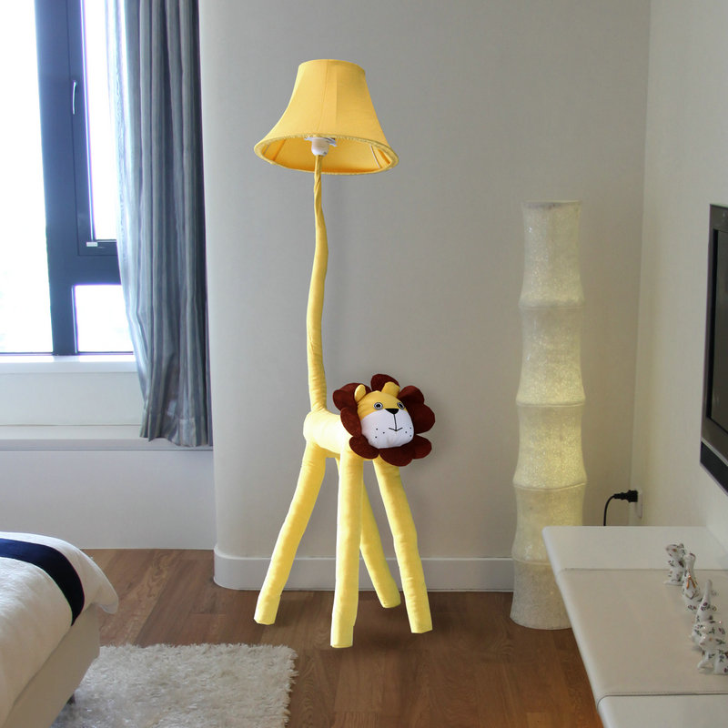 Lighting Babies Rooms With Charming Lights Of Baby Lamps Warisan