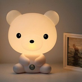 baby lamps photo - 3