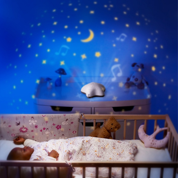 Baby Night Light Ceiling Projector Designs