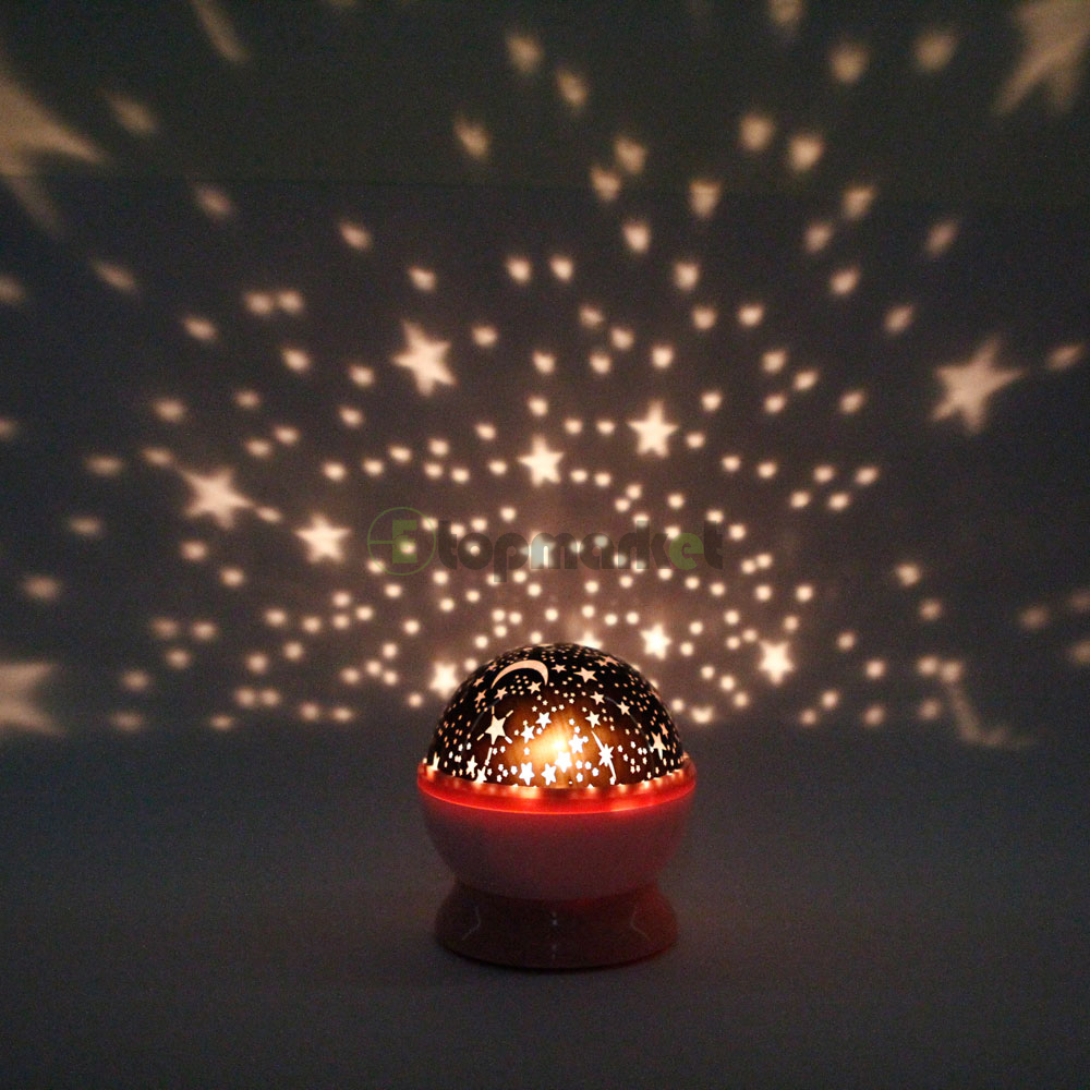 Baby Night Light Ceiling Projector - Ceiling Designs