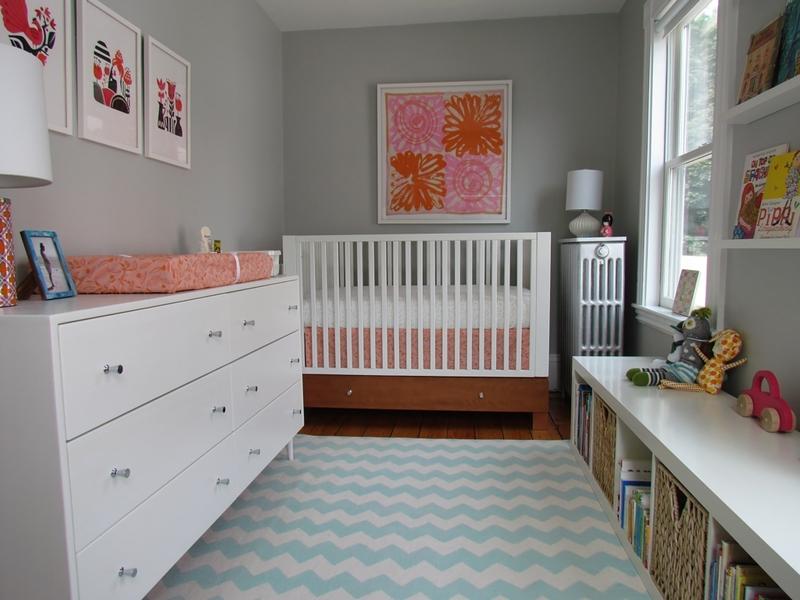baby nursery lamps photo - 7