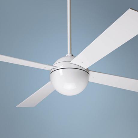 ball ceiling fan photo - 9
