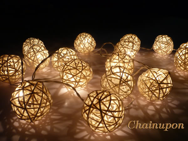 ball ceiling lights photo - 1