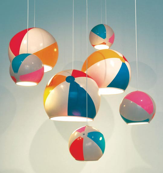 ball ceiling lights photo - 2