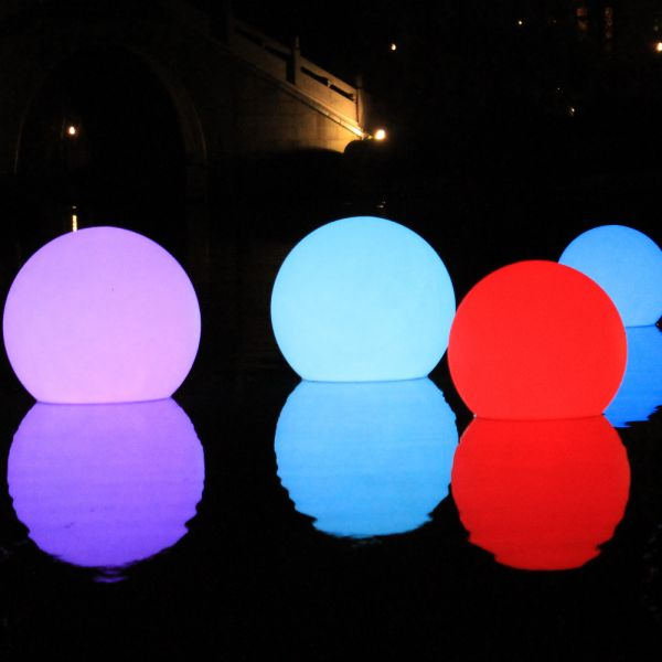 ball lamps photo - 1