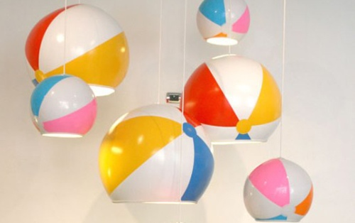 ball lamps photo - 8
