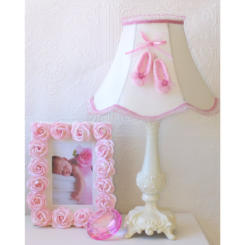 ballerina lamp photo - 10