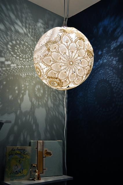 balloon lamp photo - 10
