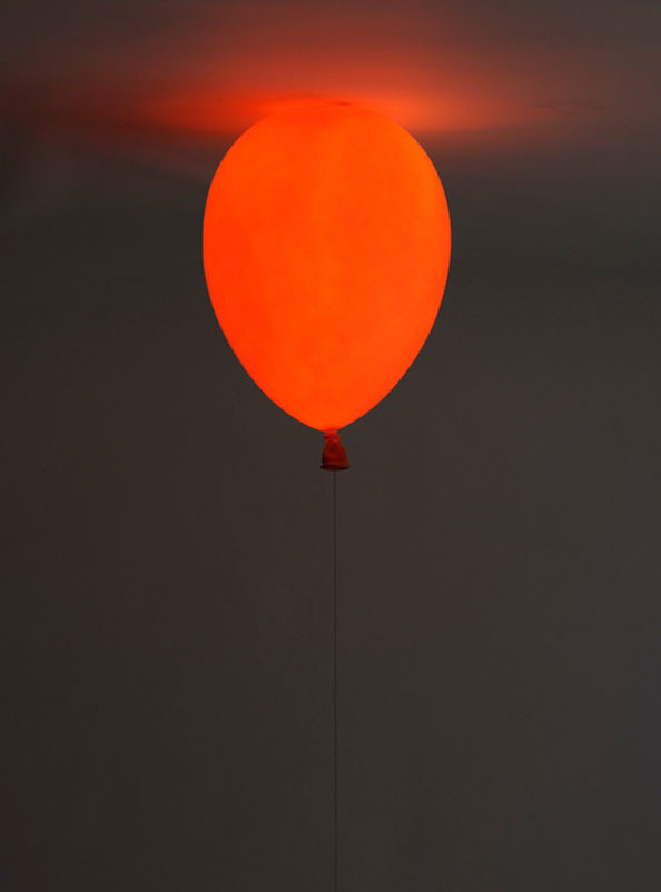 balloon lamp photo - 5