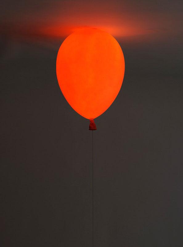balloon lamp photo - 5