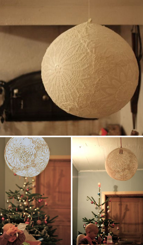 balloon lamp photo - 9