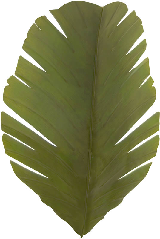 banana leaf ceiling fan photo - 10