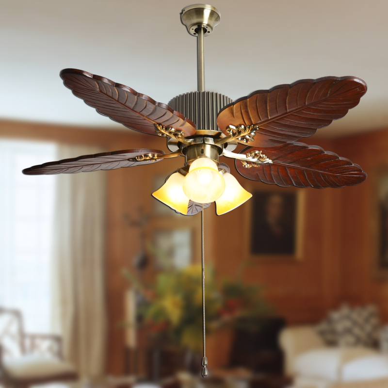 Ceiling Fan Leaves