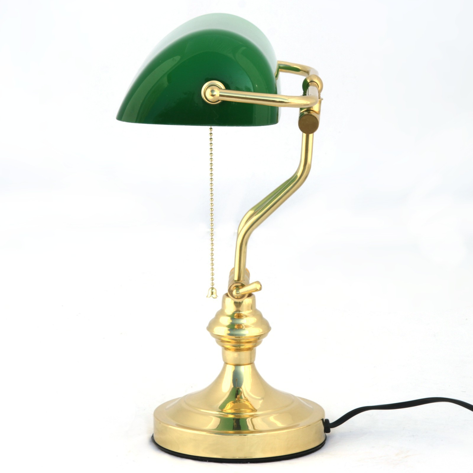 banker lamps photo - 4