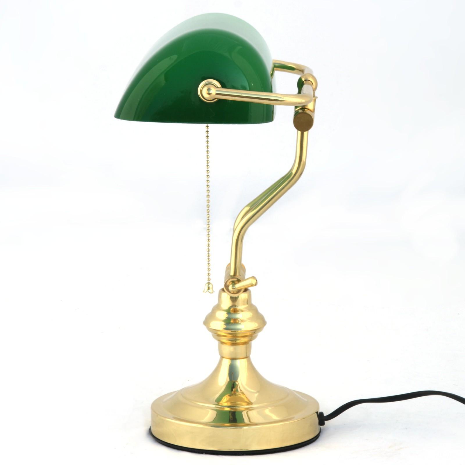 banker lamps photo - 4