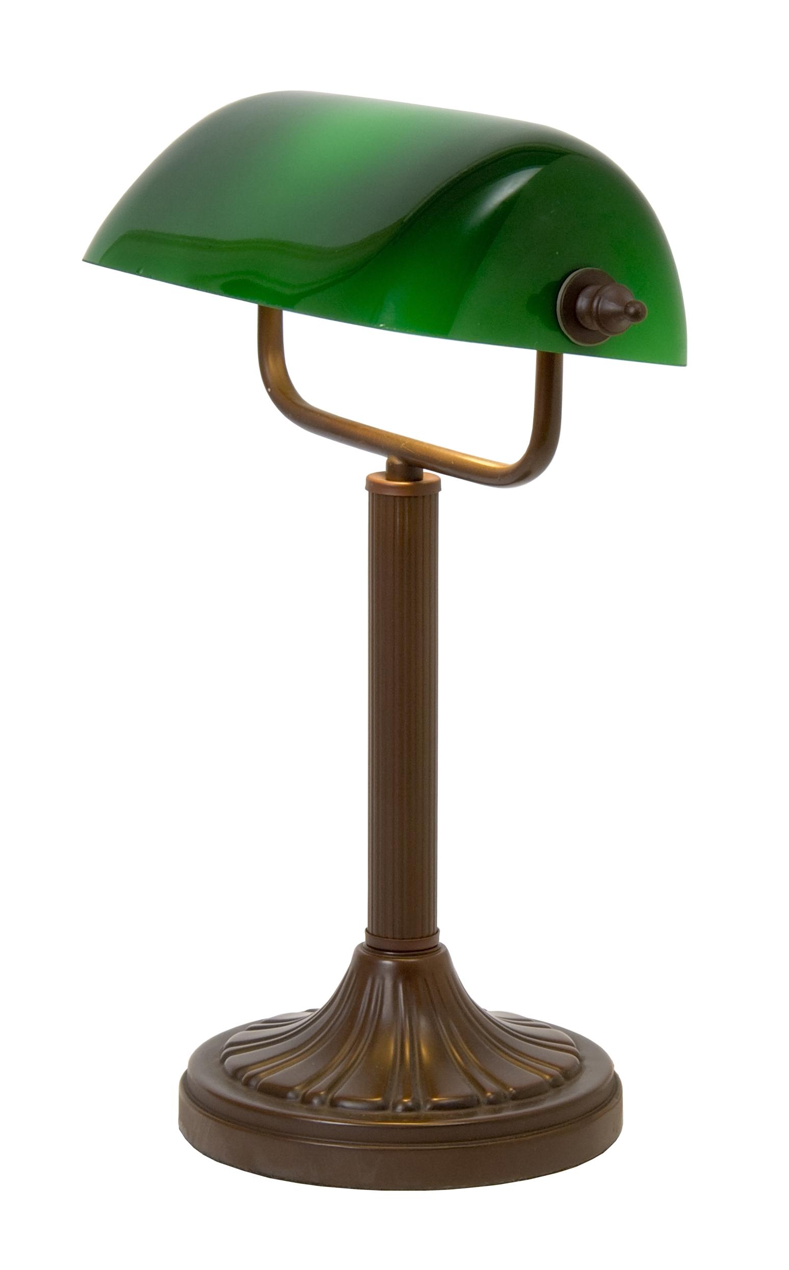 banker lamps photo - 8