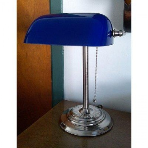 bankers lamps photo - 10