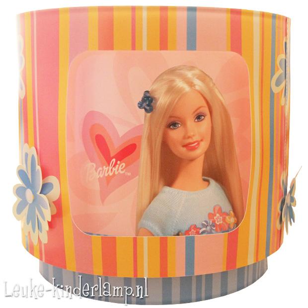 barbie lamp photo - 2