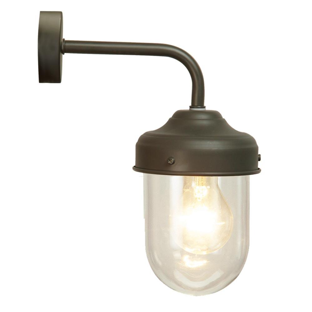 barn lamps photo - 2
