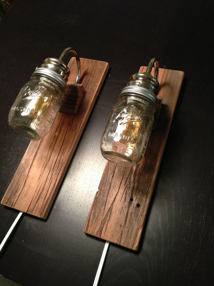 barn lamps photo - 8