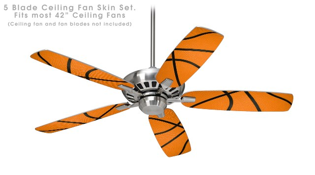 basketball ceiling fan photo - 5