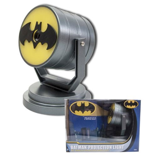 bat signal lamp photo - 10
