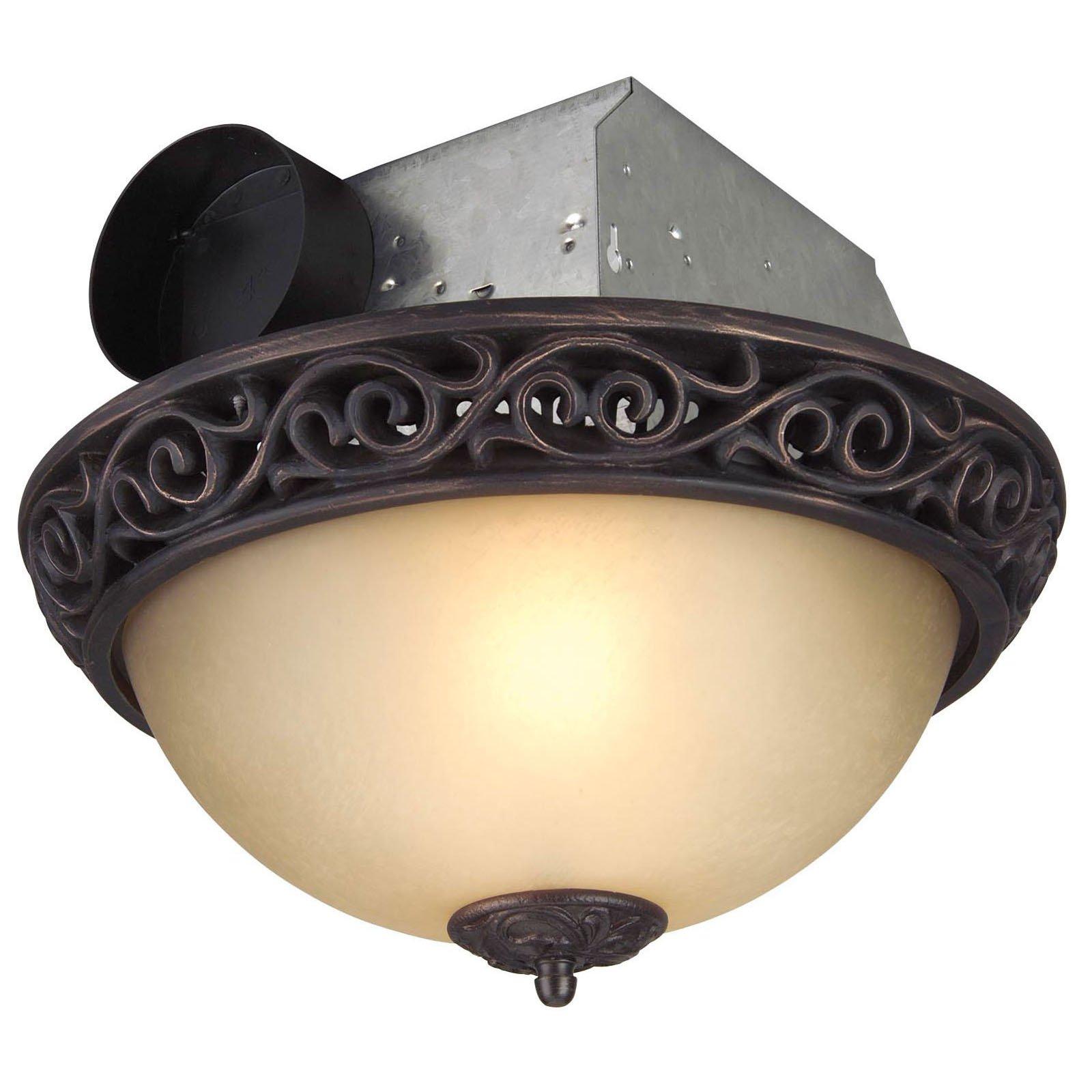 Bath Ceiling Fan: bath ceiling fans photo - 7,Lighting