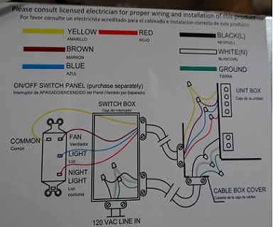 wiring diagram of exhaust fan. wiring. electrical wiring diagrams, Wiring diagram