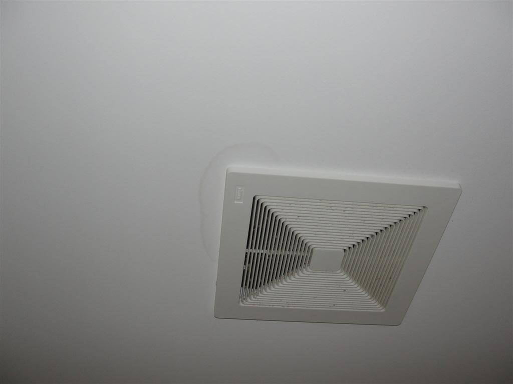 bathroom ceiling fans photo - 1