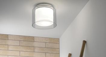 Bathroom Ceiling Lighting: bathroom ceiling lights photo - 1,Lighting