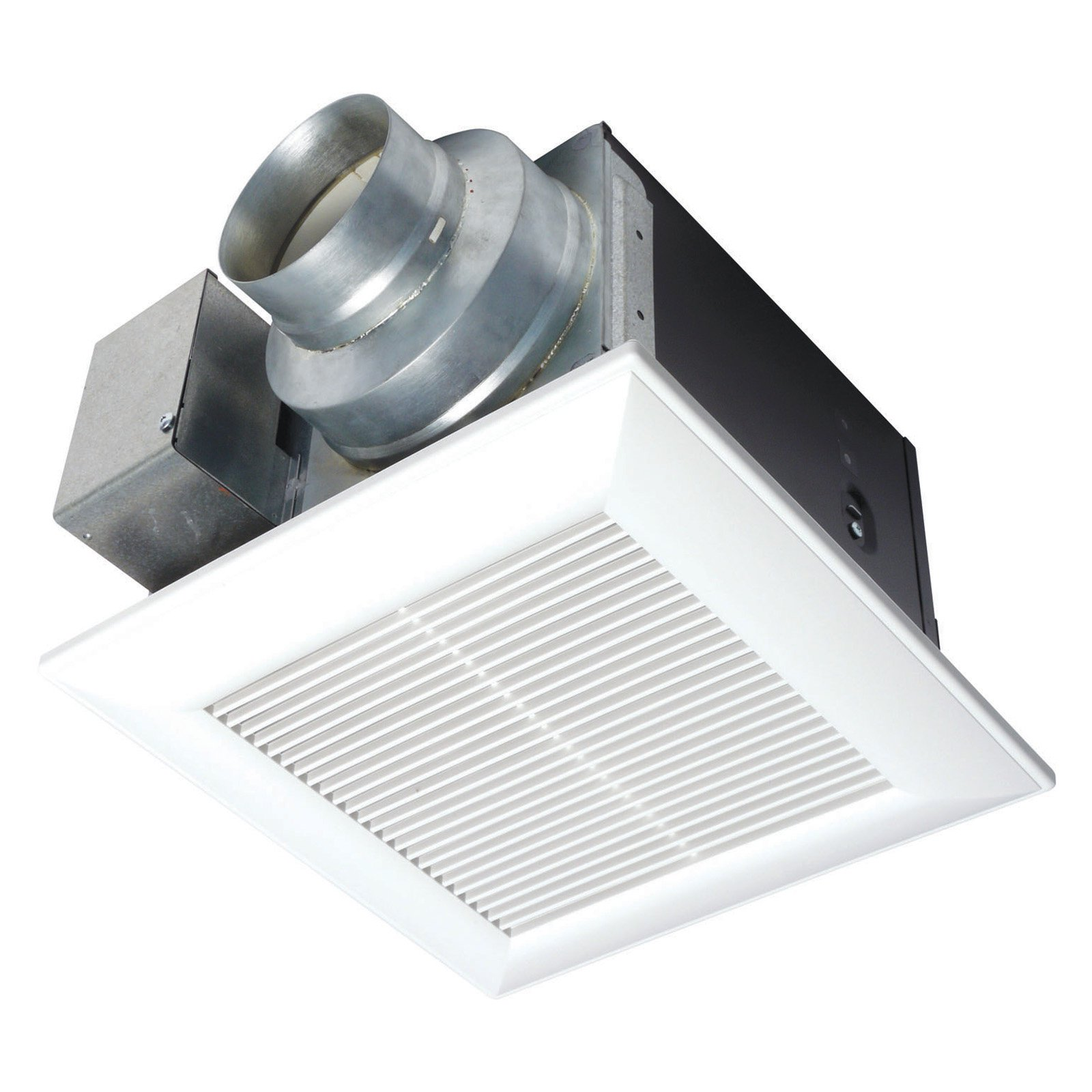 bathroom ceiling ventilation fans photo - 6
