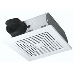 bathroom ceiling ventilation fans photo - 7