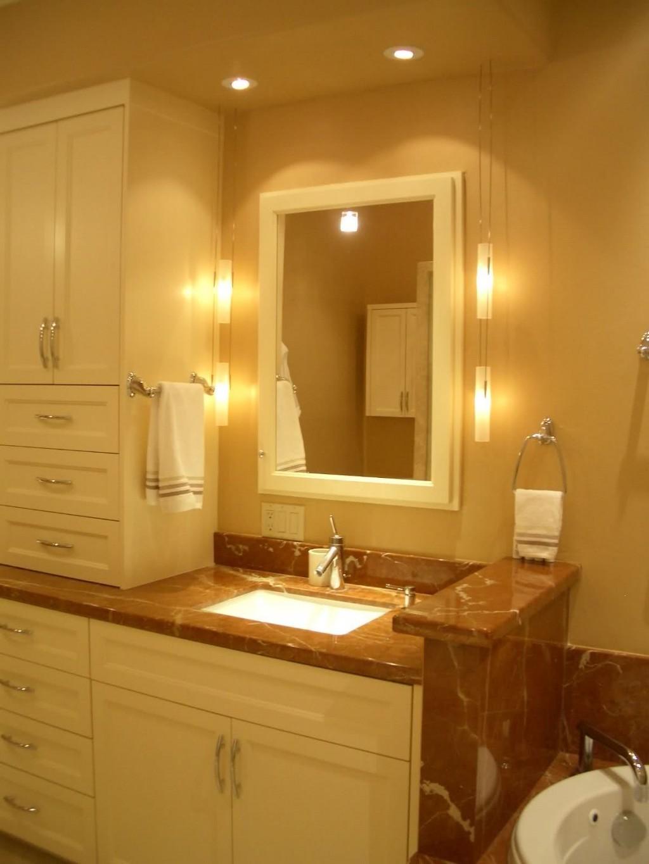bathroom lamps photo - 10