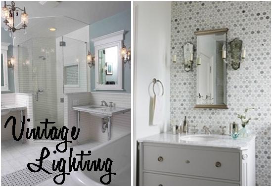 bathroom lamps photo - 2